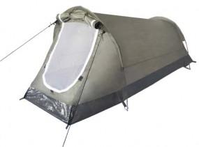 Namiot tunelowy 1-osobowy - GRYF Militaria Siedlce