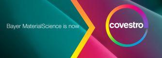 Zmiana nazwy Bayer MaterialScience na Covestro