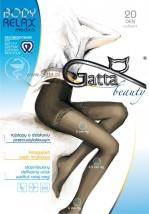 Rajstopy przeciwżylakowe i korygujące Gatta Body Relaxmedica 20 den - P.H.U. Mareno Janiszew