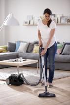 Sprzątanie mieszkań - Stowarzyszenie ADELFI Ełk