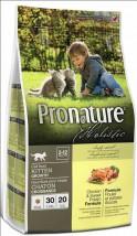 Karma dla kota Pronature Holistic Cat Growth (Kitten) - Sklep KOCIMIĘTKA - Karma dla Twojego Psa i Kota Galowice