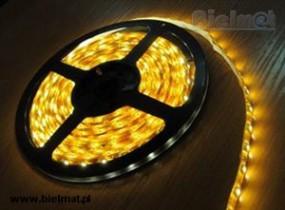 Taśmy LED - Bielmat Sp. z o.o. Bielsko-Biała