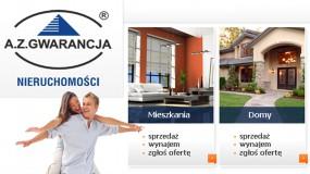 Doradztwo Rynku Nieruchomości - Biuro Nieruchomości A. Z. Gwarancja Opole