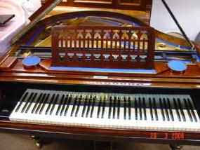 Renowacja fortepianów i pianin - F.H.U.P.  Barre  Pianina i Fortepiany Kraków