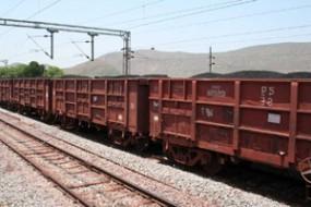 spedycja kolejowa (m.in.transport materiałów sypkich) - JAS-FBG S.A. Katowice