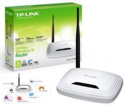 Router TP-LINK - Sieć Komputerowa Olimplan Jerzy Wójcik Myślenice