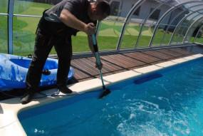 Serwis basenów kąpielowych Mogilno - Europool - Producent Basenów Kąpielowych
