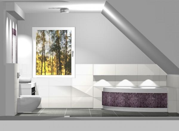 Projektowanie łazienek Rzeszów Przemyśl I Stalowa Wola