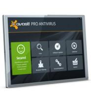 avast pro antivirus - F.H.U. EBART Gdańsk