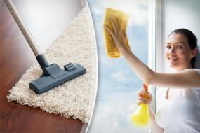 Sprzątanie domów i mieszkań - JDF SERWIS Firma Sprzątająca Ruda Śląska