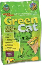 Green Cat - żwirek - Canagan Atlantis Partner Krzeptów
