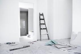 Sprzątanie po remontach - JDF SERWIS Firma Sprzątająca Ruda Śląska