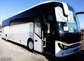 Wynajem autokarów Sopot - AutoComfort Przewóz osób, Transport VIP