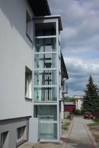 Montaż wind dla niepełnosprawnych Wrzosowa - LIFT PLUS PL