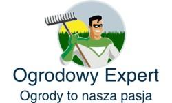 Aranżacja ogrodów - Ogrodowy Expert Katowice