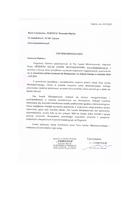 Referencja od firmy Biuro turystyczne TURYSTA Tarnów