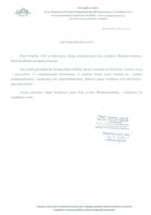 Referencja od firmy Biuro podróży PAI