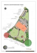 projekt ogrodu - OGRODY-RW Pracownia Architektury Krajobrazu Połczyn-Zdrój