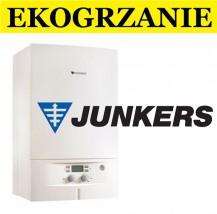 Kocioł gazowy dwufunkcyjny Cerapur Midi ZWB 24-1 RE JUNKERS - Sklep Internetowy EKOGRZANIE Gałowo