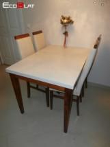EcoBlat - Ekskluzywne stoły, podświetlane stoliki do klubów nocnych. Maków Podhalański