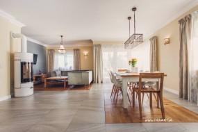 Projektowanie wnętrz hotelowych i konferencyjnych - Inzart projektowanie wnętrz i ogrodów Ruda Śląska