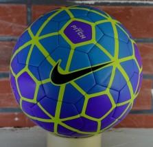 Piłka nożna Nike Pitch SC2790-560 - SportBrand.pl Buty Nike Adidas Krosno