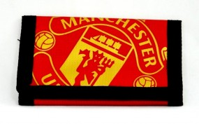 Portfel Manchester United 5015860150548 - SportBrand.pl Buty Nike Adidas Krosno