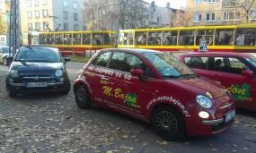Kurs prawa jazdy kat. B - Autoszkoła M.Bajon Łódź