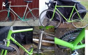 naprawa rowerów - LATRIS - Mobilny Serwis Rowerowy Jeżewo