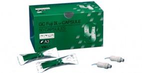 Fuji IX GP / 50 kapsułek - Internetowy sklep stomatologiczny Kcynia