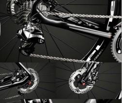 Serwis rowerów - Tempo - Sklep Rowerowy, Serwis - Nawalany A. Rajsko
