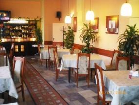 Obsługa gastronomiczna imprez - Tulipan Restauracja Bistro - G. Barczyńska Poznań