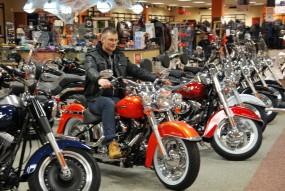 motocykle - MOTORYUSA Wejherowo