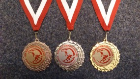 Medal - P.U.H. SPORT-TURYSTYKA Słupsk
