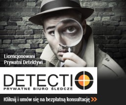 Poszukiwanie osób zaginionych lub ukrywających się - Prywatne Biuro Śledcze - Detectio Toruń