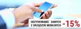 Odzyskiwanie utraconych danych - Prywatne Biuro Śledcze - Detectio Toruń