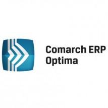 Oprogramowanie ERP - Pakiet START Firma Comarch ERP Optima - Optiman - Oprogramowanie Comarch ERP Optima dla Biznesu Bielsko-Biała
