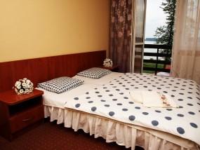 Noclegi - wynajem pokoi gościnnych - Gościniec Paradise Katarzyna Kańtoch- hotel- restauracja- sala bankietowa Mierzęcice