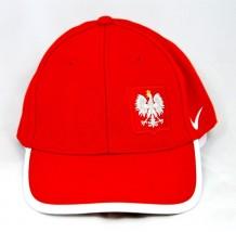 Czapka Nike Poland Core Cap 451855-611 - SportBrand.pl Buty Nike Adidas Krosno