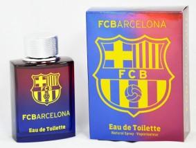 Woda Toaletowa FC Barcelona Natural Spray KAV5447     Woda Toale - SportBrand.pl Buty Nike Adidas Krosno