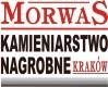 MORWAS Wacław Wiśniowski Zakład Kamieniarski - nagrobki
