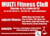 MULTI Fitness Club