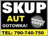Skup Samochodów Osobowych, Dostawczych Skup aut, auto Skup