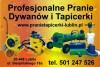 Profesjonalne Pranie Dywanów Tomasz Domań