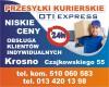 Przesyłki Kurierskie OTI-EXPRESS
