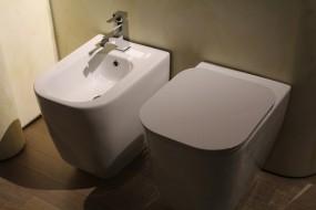 Montaż aramatury łazienkowej - Usługi hydrauliczne Nawojów Śląski