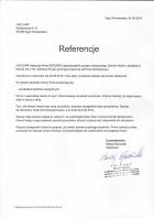 Referencja od firmy Halcamp