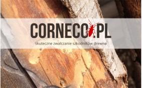Zwalczanie szkodników drewna - Corneco Sp. z o.o. Warszawa