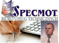 Wycena pojazdów - SPECMOT Rzeczoznawca Samochodowy Kuźmicki Krzysztof Żukowo
