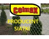 CELMAX-Producent siatki ogrodzeniowej Płock